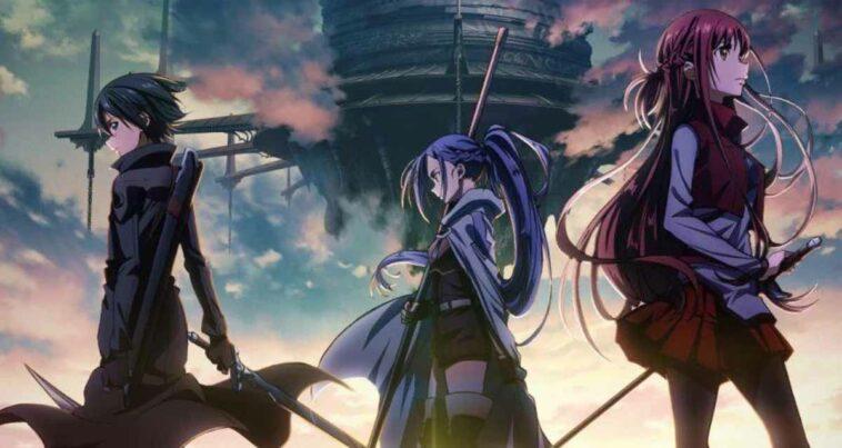 Sword Art Online Progressive: Aria of a Starless Night Çıkış Tarihi