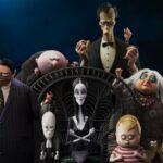 The Addams Family 2 fragmanı