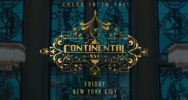 The Continental Bütçesi john wick