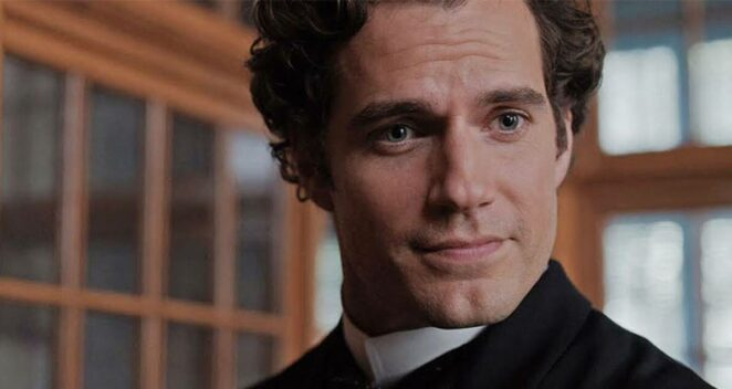The Rosie Project Henry Cavill Yeni