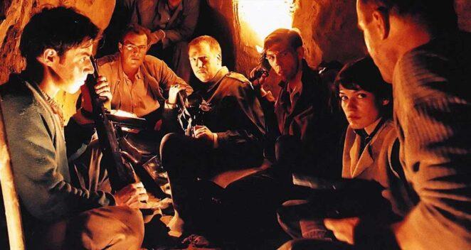 The Tunnel Soğuk Savaş Filmleri