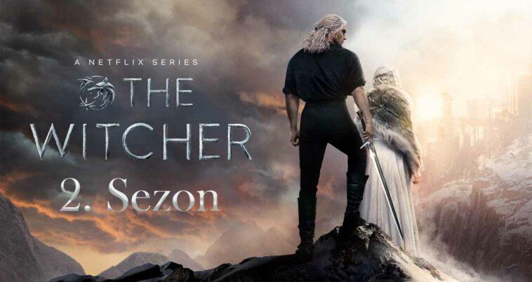 The Witcher 2. Sezon çıkış tarihi