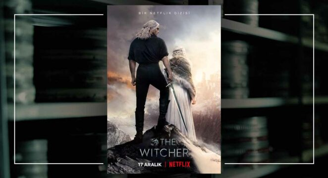The Witcher 2. Sezon poster