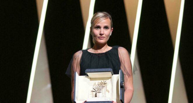 Titane – Julia Ducournau 74 cannes film festivali kazananları