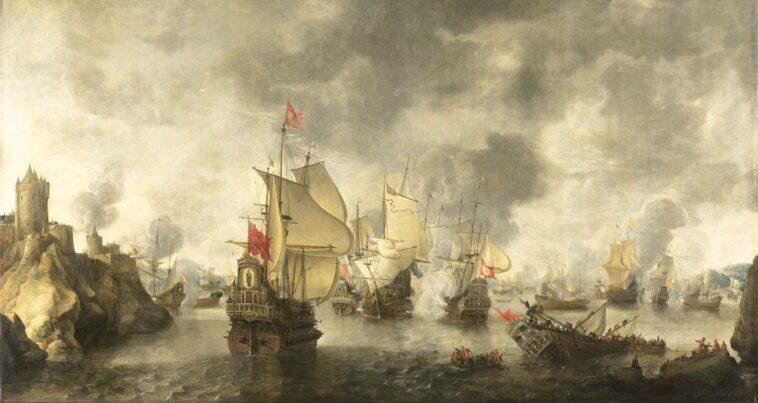 Venedik ve Ceneviz Donanmaları Hakkında bilgi