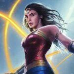 Wonder Woman Gerçeğin Kementi