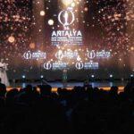 58. Antalya Altın Portakal Film Festivali