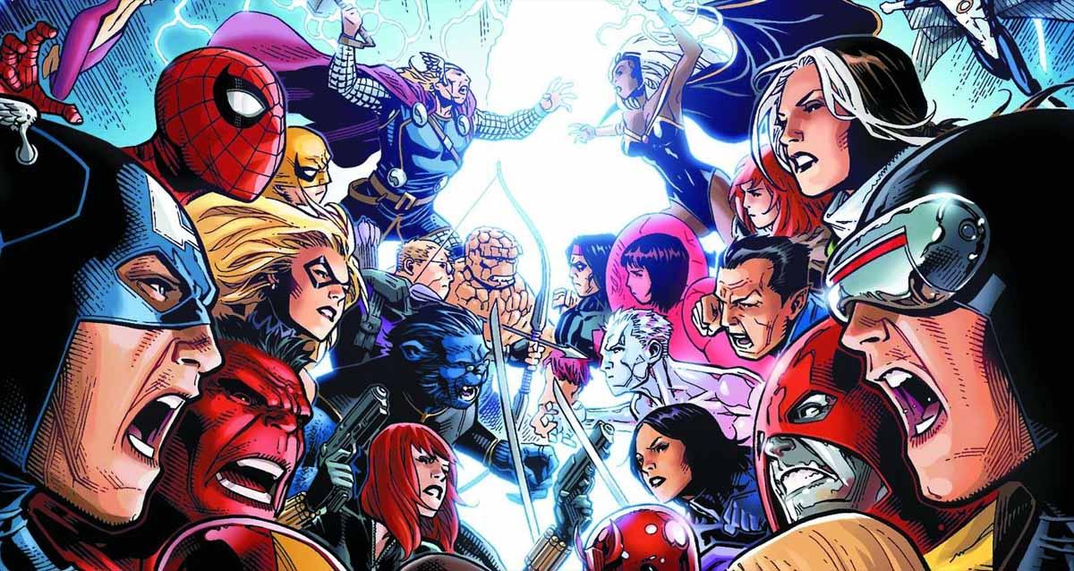 avengers x-men rogue marvel