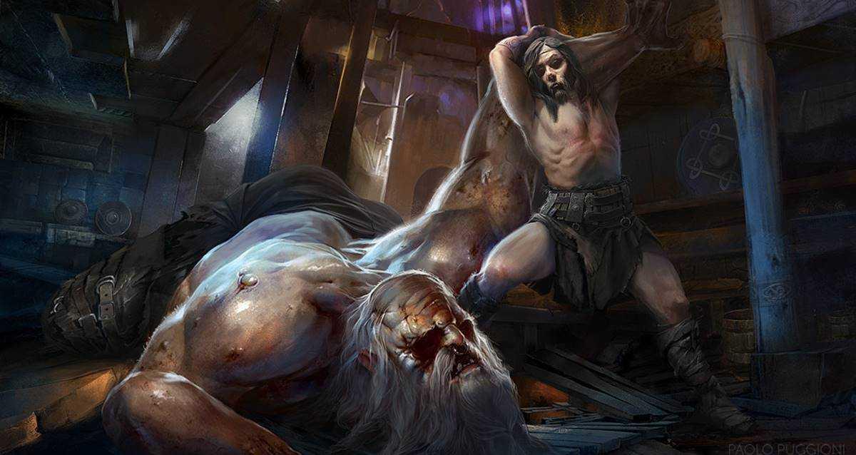 Beowulf Destanı hakkında bilgi