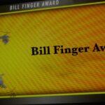 2021 Bill Finger Ödülleri Kazananları