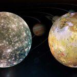 Güneş Sistemi'ndeki En Tuhaf 10 Uydu