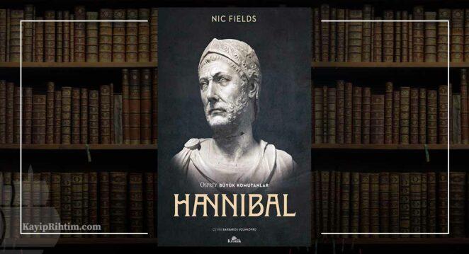 Hannibal - Nic Fields