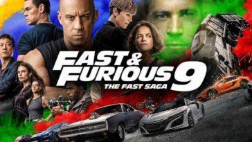 Hızlı ve Öfkeli 9 İncelemesi - F9: The Fast Saga