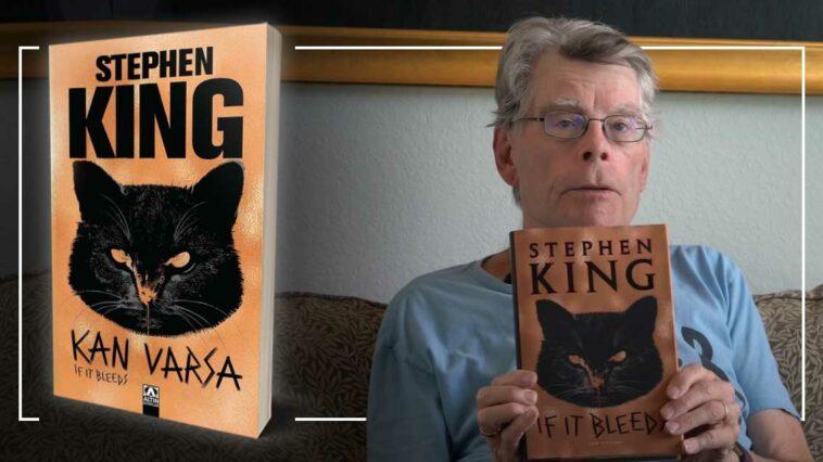Kan Varsa İncelemesi Stephen King