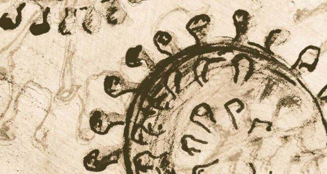 koronavirüs salgını genom tarih geçmiş