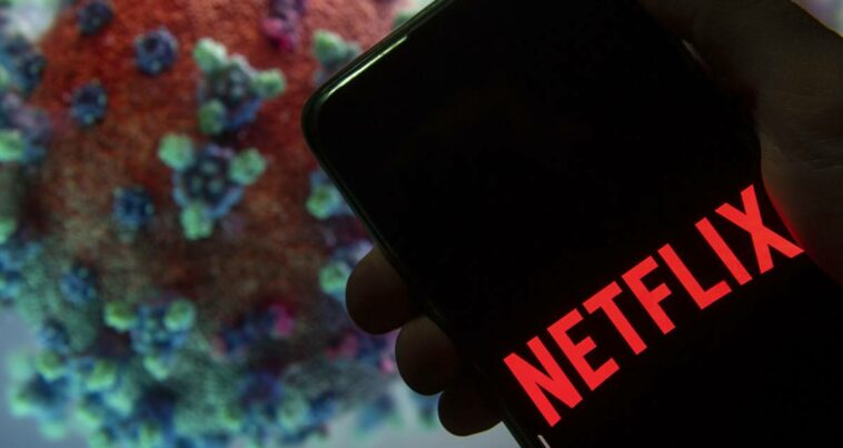 Netflix Normalleşme abone sayısı