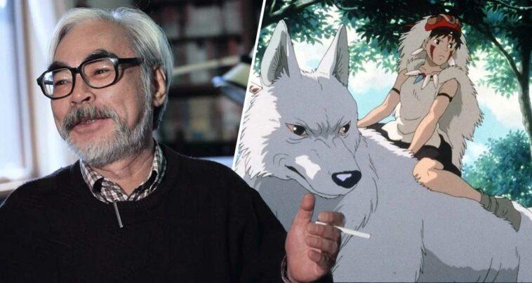 Hayao Miyazaki ve Studio Ghibli, İlk Oscar Müzesi Sergisi