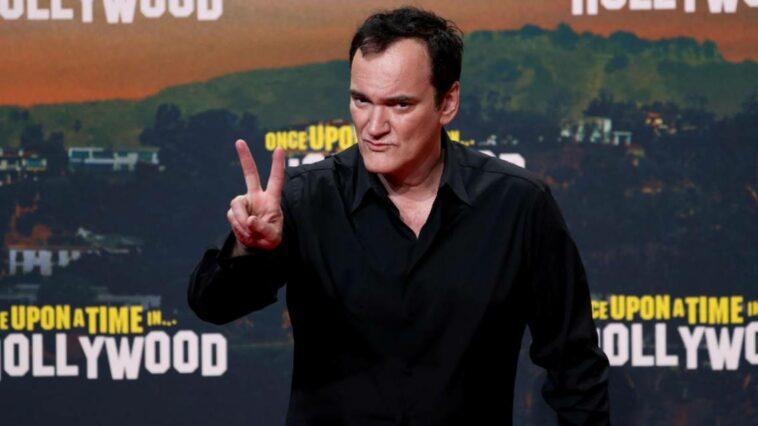 Quentin Tarantino: Favori Kitapları ve Gelecek Planları
