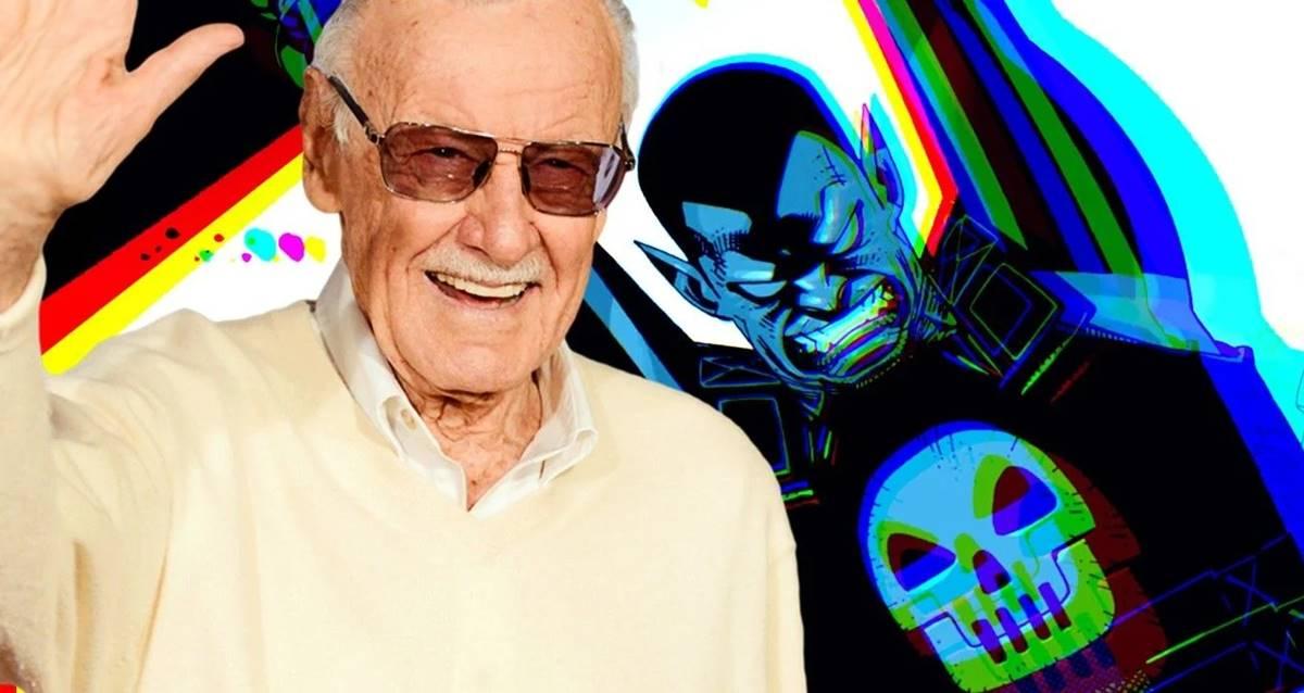 The Destroyer: Stan Lee ilk süper kahraman