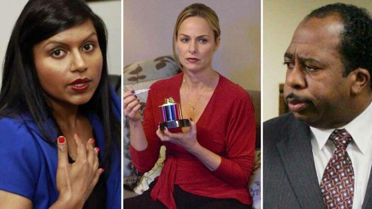 The Office: Karakterleri ile İkonikleşen Sahneler