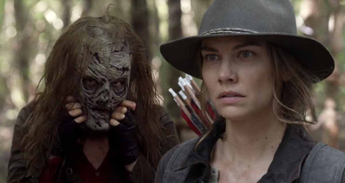 The Walking Dead 11. Sezon Fragman