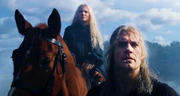 The Witcher 2. Sezon Fragmanı