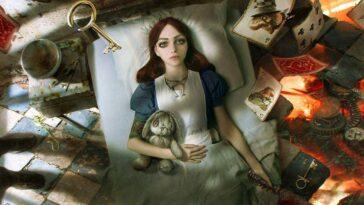 Alice: Asylum 3 senaryo