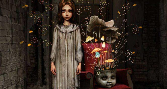 Alice: Asylum 3 yeni oyun