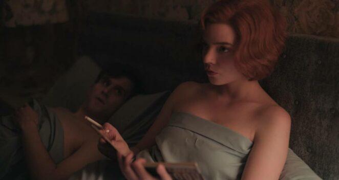 Anya Taylor-Joy yeni film