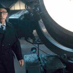 Batgirl Komiser Gordon J.K. Simmons