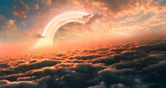 Blanet: Kara Delik Sıra Dışı Gezegen