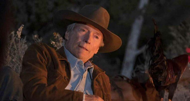 Cry Macho fragmanı Clint Eastwood