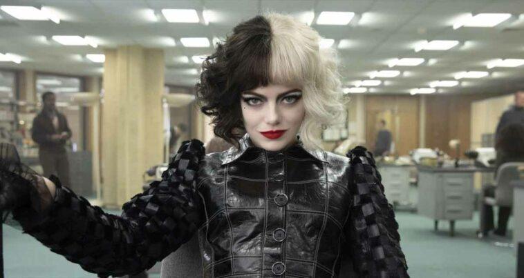 Emma Stone Cruella Devam Filmi