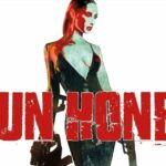 Gun Honey dizisi çizgi roman