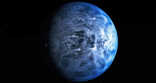 HD 189733 b: Sıra Dışı Gezegen