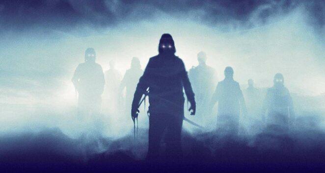 John Carpenter filmleri The Fog