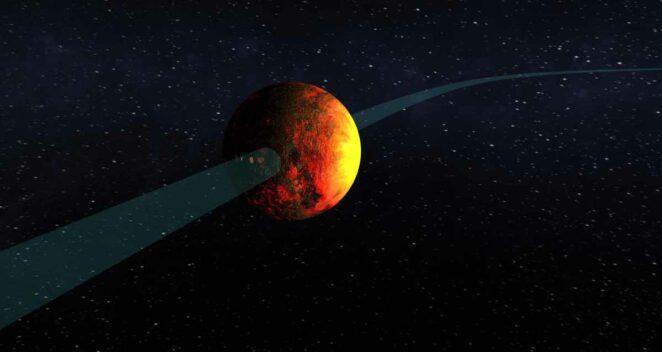 Kepler-10b: Sıra Dışı Gezegen