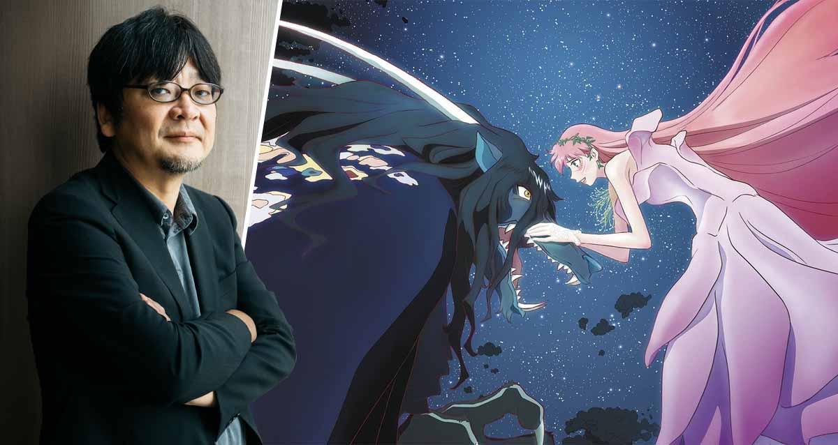 Mamoru Hosoda anime öneri belle mirai no mirai