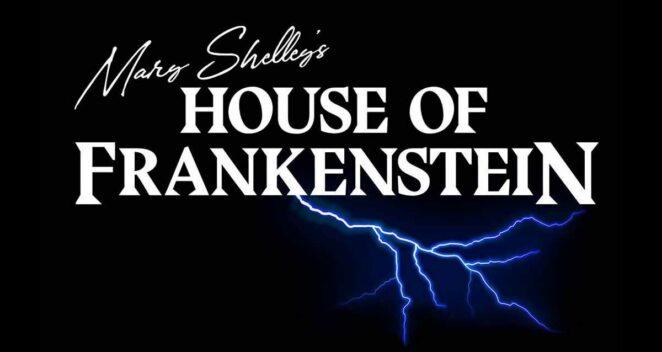 Mary Shelley Müzesi House of Frankenstein