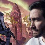 Oblivion Song Jake Gyllenhaal