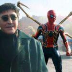Örümcek Adam Eve Dönüş Yok Fragmanı