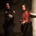 Resident Evil: Welcome to Raccoon City Filmi ilk görseller