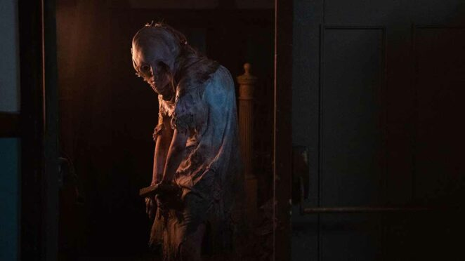 Resident Evil: Welcome to Raccoon City Filmi