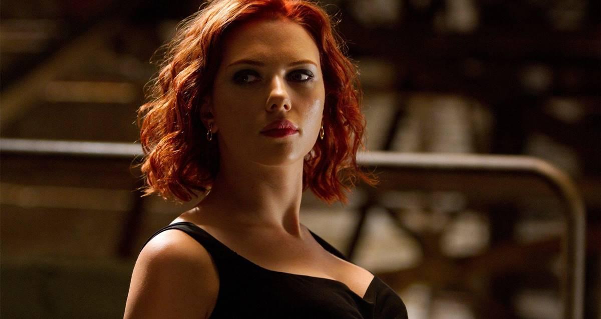 Scarlett Johansson, Yeni Wes Anderson Filmi