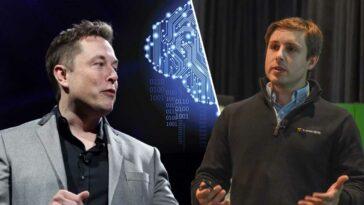 Science Corp Neuralink Elon Musk Max Hodak