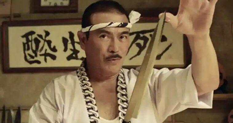 Sonny Chiba ölüm kill bill hattori hanzo