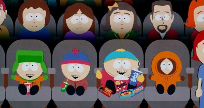 ViacomCBS, Yeni South Park Yeni Sezon 900 Milyon Dolar