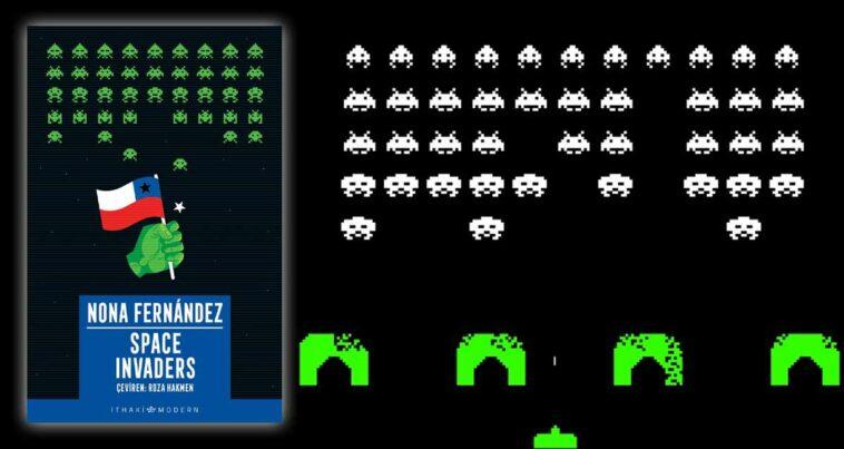 Space Invaders - Nona Fernandez