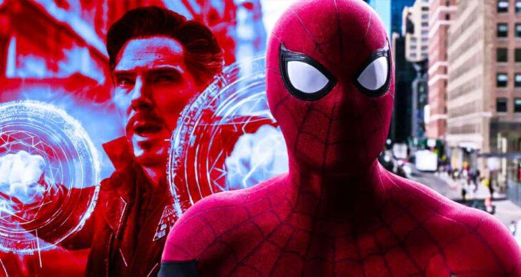 Spider-Man: No Way Home Fragmanı