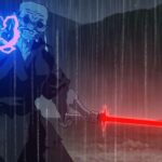 Star Wars Visions Fragmanı